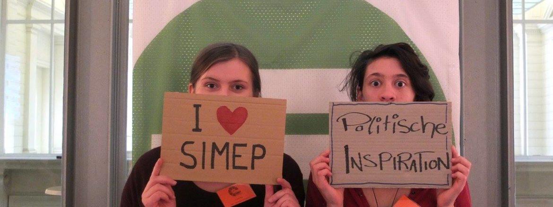 I <3 SIMEP