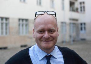 Porträt Schlömer
